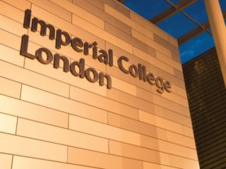 Imperial College London briefing paper - Smart surfaces to tackle infection and antimicrobial resistance