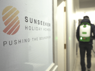 Sunseeker Holiday Homes