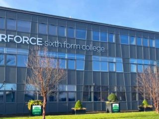Wilberforce 6th Form College